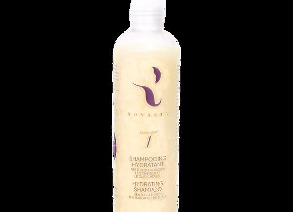 Moisturising shampoo (DIGO)