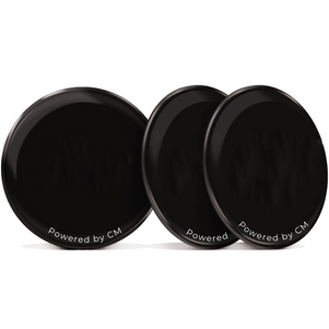 Bundle Pack Black x 3