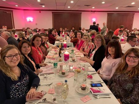 Breast Cancer Awareness Dinner
