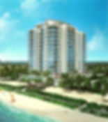 Azure Condo Surfside Miami Florida