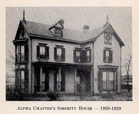 Alpha_Chapters_Sorority_House_1920-1929.