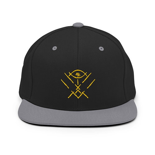 Kiln Snapback Hat