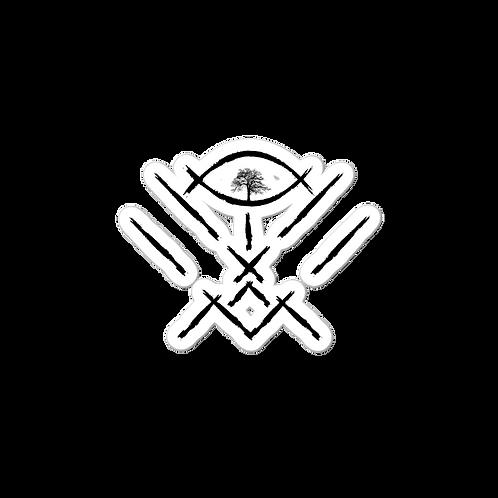 Kiln Logo Stickers