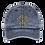 Thumbnail: Kiln Vintage Cotton Twill Cap