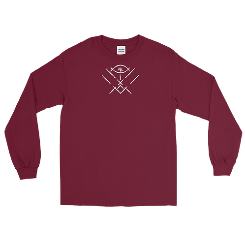 - Kiln Long Sleeve Shirt