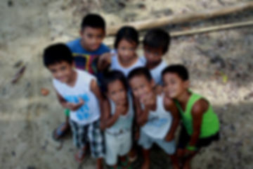 local kids of Sibaltan