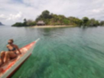 Macuao Island