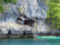 Tapik Beach Park - El Nido budget resort, El Nido hotel, El Nido accomodation, in the village of Sibaltan, municipality of El Nido, province of Palawan, Philippines. Offering private island tour, snorkeling, island camping, cultural experience, inland tour