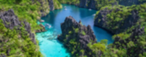 El Nido, Palawan, Philippines, aerial vi