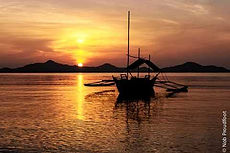 Tapik Beach Park - El Nido budget resort hotel accomodation, in the village of Sibaltan, municipality of El Nido, province of Palawan, Philippines. Offering private island tour, snorkeling, island camping, cultural experience, inland tour, hiking, mangrove