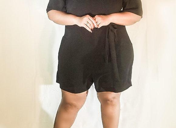 Noir Tenue