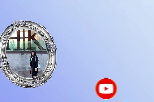 Youtube Video Intro
