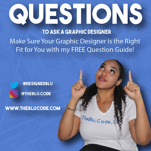 Questions to Ask A Graphic Designer
