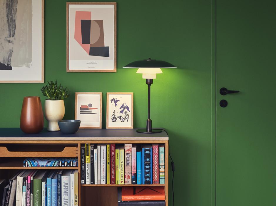 Louis Poulsen, Color Bliss series