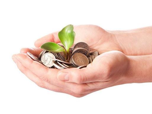 Porquê o investimento de impacto?