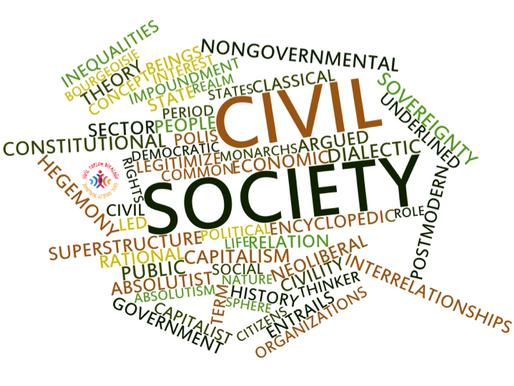 Sociedade Civil: que futuro?