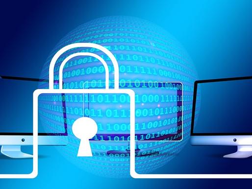 5 Coisas que deve saber sobre proteção de dados