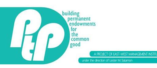 PtP - privatizações e filantropia