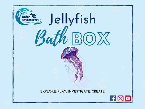 Jelly Fish Box