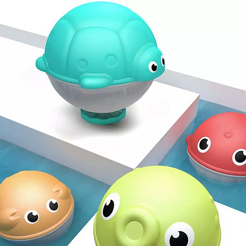Sea Life Stacking toys