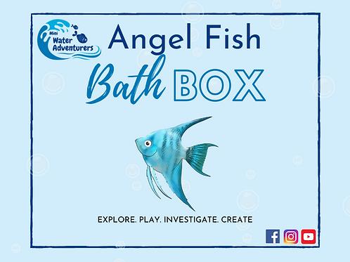 Angel Fish Box