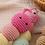 Thumbnail: Crochet Rainbow Caterpillar