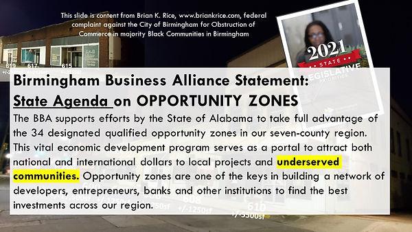 Brian K. Rice, Redlining, Opportunity Zones, Ensley, Birmingham (45).JPG