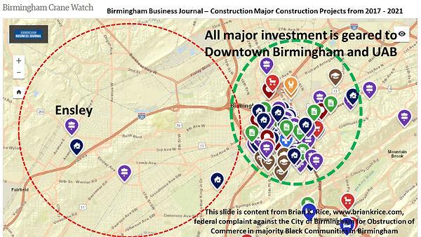Brian K. Rice, Redlining, Opportunity Zones, Ensley, Birmingham (53).JPG