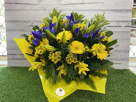 Florist choice arrangement -medium