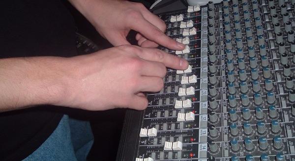 Pro Sound-Basic