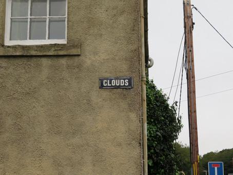 Duns Law, The Colonels Walk & Hen Poo