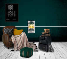 Inspiration déco lampe FACT-Cosy