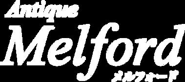 Antique Melford メルフォード