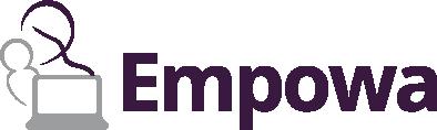 Empowa Postpartum Doula Logo