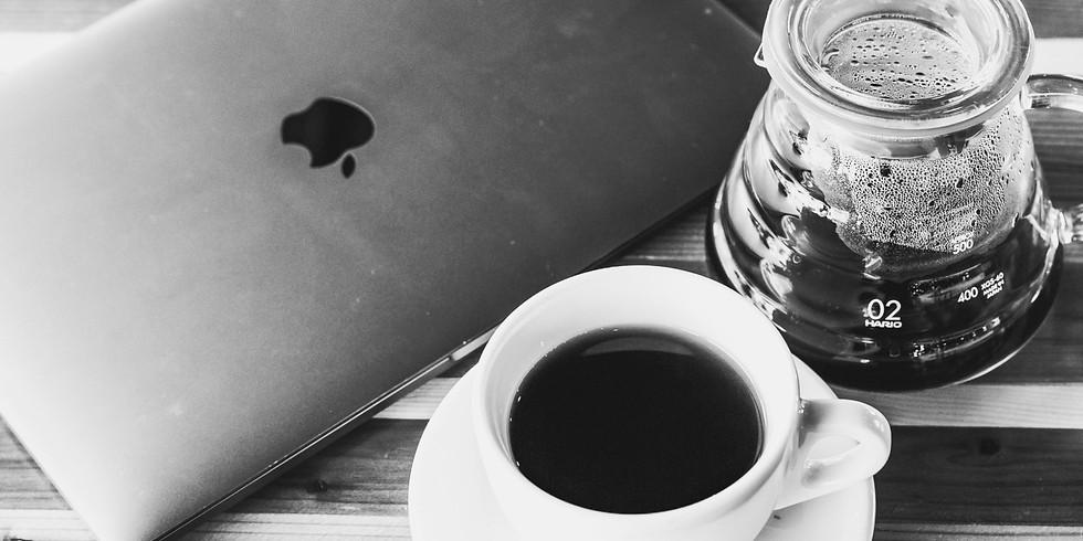Back to Work Virtual Coffee Meetup