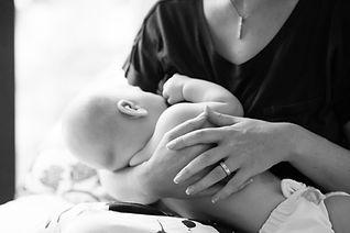 Postpartum Doula breastfeeding