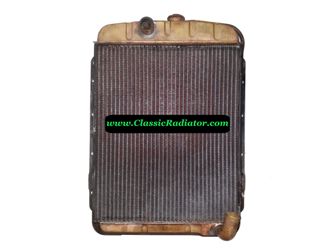 Why Should You Send Your Radiator to the Nation's Most Experienced Classic Radiator Repair Shop