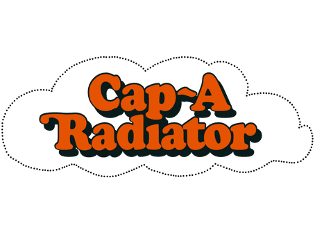 Welcome to the All-New Cap-A Radiator Website