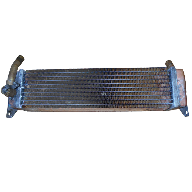 70 Mercedes recored heater core.png