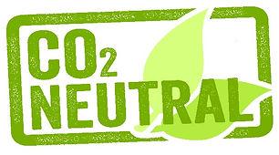 ARC CO2 neutral