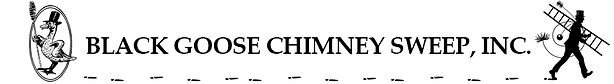 Chimney Sweep, Chimney Repair, Chimney Caps, Black Goose Chimney Sweep