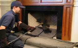 Chimney-Sweep-Cleaning-Norfolk