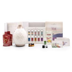Premium Essential Oils Starter Kit, Oils with Suzy, Essential Oils Bedford VA, Essential Oils Lynchburg VA