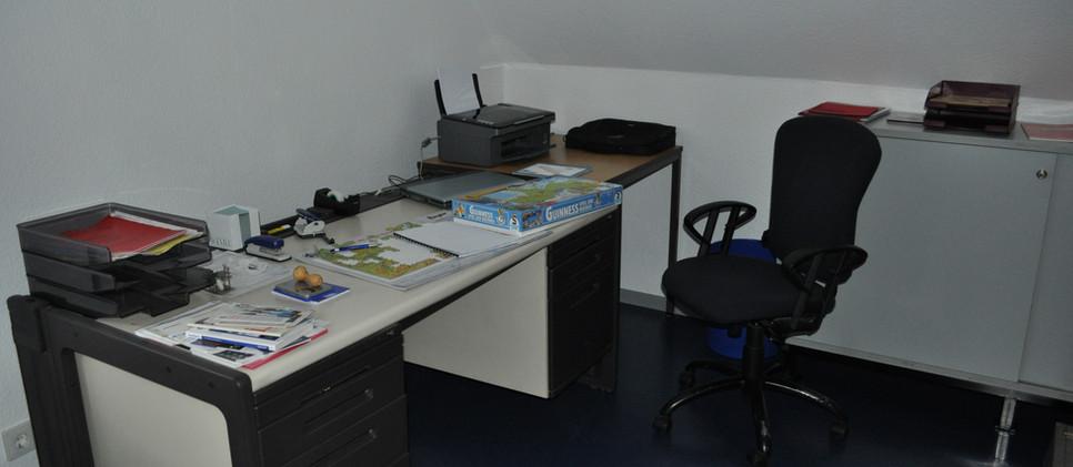 Wehrführerbüro