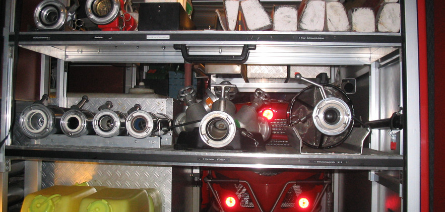 Geräteraum 3