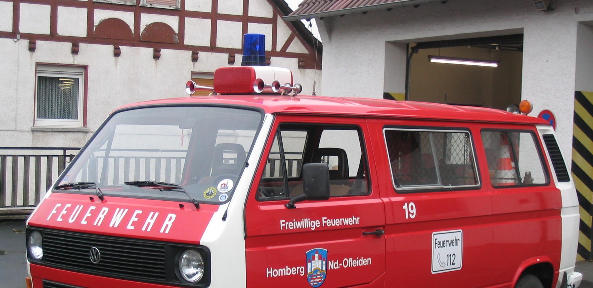 MTF VW T3  1992 - 2009