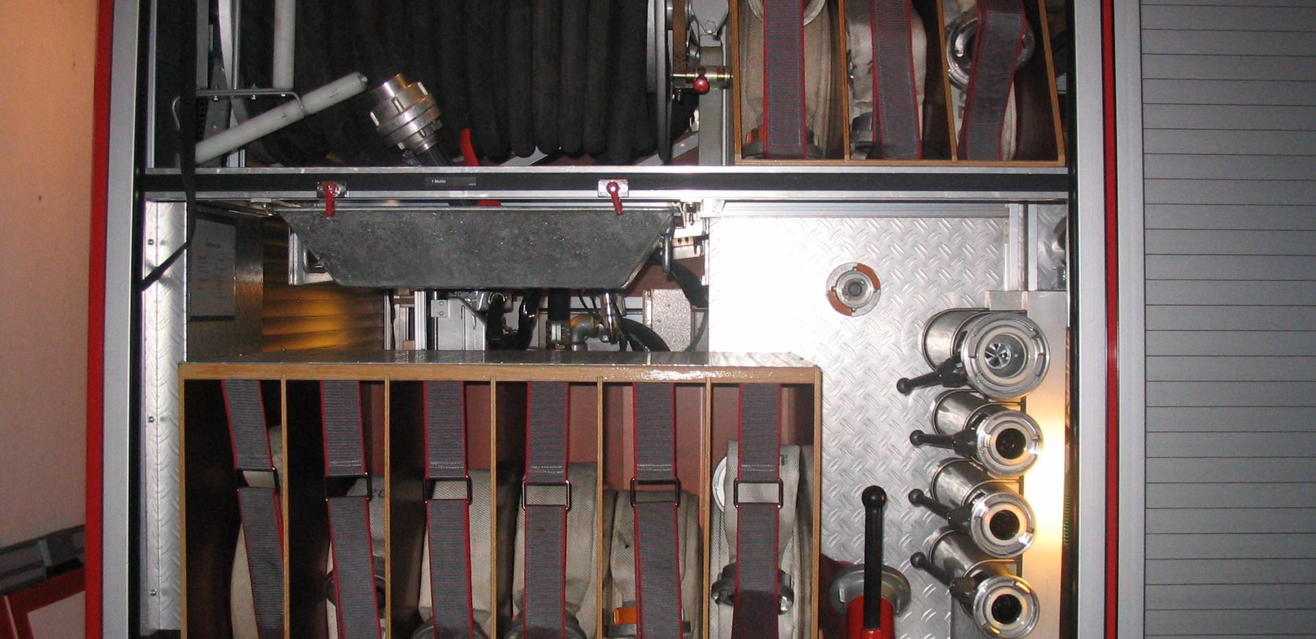 Geräteraum 4