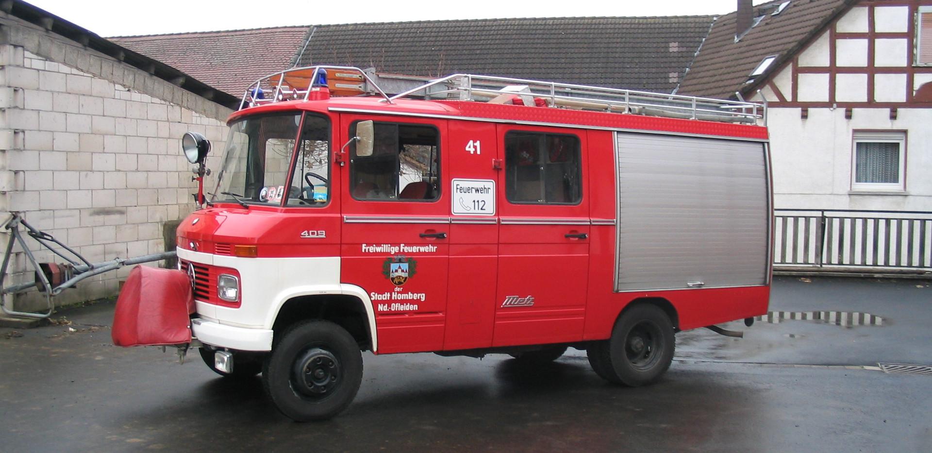 LF 8 MB 409  - 1976 - 2009