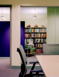 CFAR - Office Library