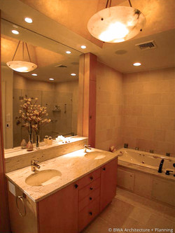 Connor Residence - Master Bath